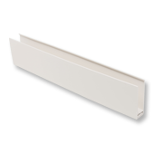 C55055 - 2 Part Cladding Top Edge Trim